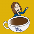 Coffee with Carolyn